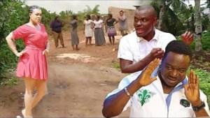 Video: Dancing Spirit 1  - Latest Nigerian Nollywood Movies